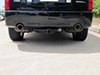 Draw-Tite Custom Fit Hitch - 75174 on 2007 Cadillac SRX