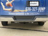 Draw-Tite Trailer Hitch - 75189 on 2015 Chevrolet Express Van