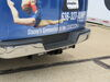 Draw-Tite Custom Fit Hitch - 75189 on 2015 Chevrolet Express Van