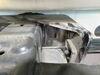 75223 - 350 lbs TW Draw-Tite Custom Fit Hitch on 2017 Mercedes-Benz GLA Class