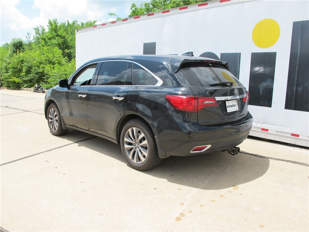Acura Mdx Hitch Acura Mdx Yakima Fullswing Bike Rack Quot Hitches - Tow hitch for acura mdx