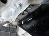 Trailer Hitch 75237 - Visible Cross Tube - Draw-Tite on 2015 Toyota Sienna