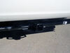 Draw-Tite Visible Cross Tube Trailer Hitch - 75237 on 2015 Toyota Sienna