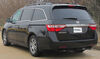 Trailer Hitch 75270 - 675 lbs WD TW - Draw-Tite on 2012 Honda Odyssey