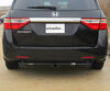Trailer Hitch 75270 - 5000 lbs WD GTW - Draw-Tite on 2012 Honda Odyssey