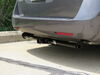 "Draw-Tite Max-Frame Trailer Hitch Receiver - Custom Fit - Class III - 2"" 2 Inch Hitch 75270 on 2017 Honda Odyssey"