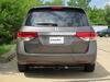 "Draw-Tite Max-Frame Trailer Hitch Receiver - Custom Fit - Class III - 2"" 675 lbs TW 75270 on 2017 Honda Odyssey"