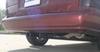 Draw-Tite Trailer Hitch - 75278 on 2001 Chevrolet Venture