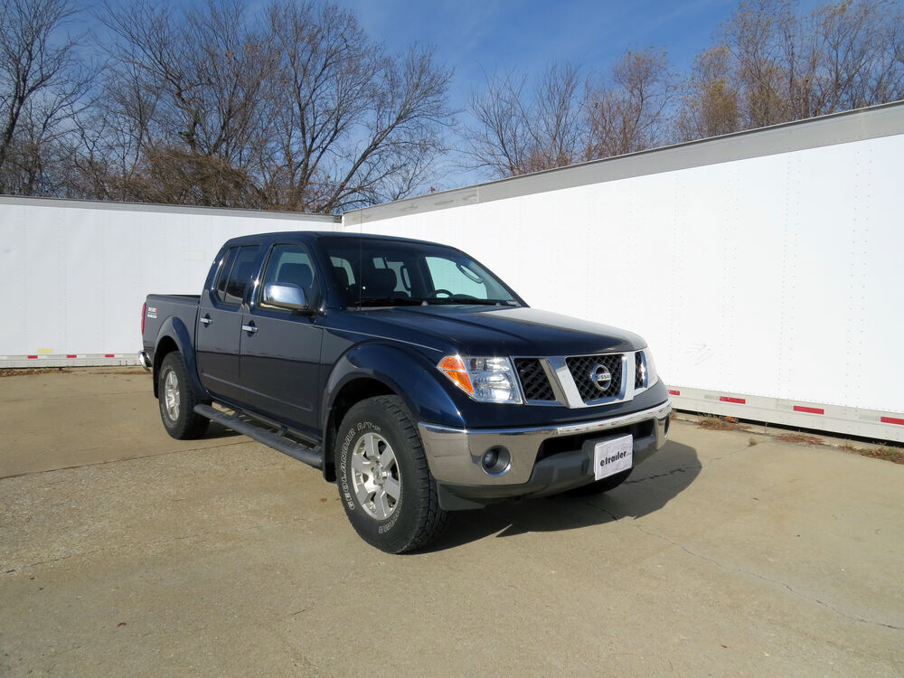2006 nissan frontier trailer hitch draw tite. Black Bedroom Furniture Sets. Home Design Ideas