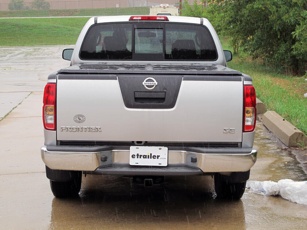 2008 nissan frontier draw tite max frame trailer hitch. Black Bedroom Furniture Sets. Home Design Ideas