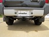 75291 - Visible Cross Tube Draw-Tite Custom Fit Hitch on 2014 Nissan Xterra