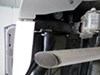 75291 - 5500 lbs WD GTW Draw-Tite Trailer Hitch on 2014 Nissan Xterra
