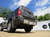 Trailer Hitch 75291 - Visible Cross Tube - Draw-Tite on 2014 Nissan Xterra