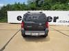 Draw-Tite 550 lbs WD TW Trailer Hitch - 75291 on 2014 Nissan Xterra