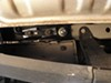 Draw-Tite 400 lbs WD TW Trailer Hitch - 75299 on 2008 Ford Taurus X