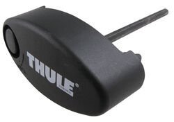 Replacement Handle Assembly for Thule Crossroad Roof Mounted Railing Feet