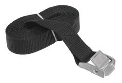 Replacement Buckle Strap for Thule Apex and Vertex Bike Carriers