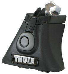 Replacement Railing Foot for Thule Rapid Tracker Foot Pack