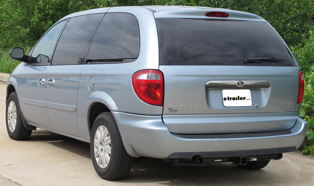 for 2005 chrysler town and country 1draw tite. Cars Review. Best American Auto & Cars Review