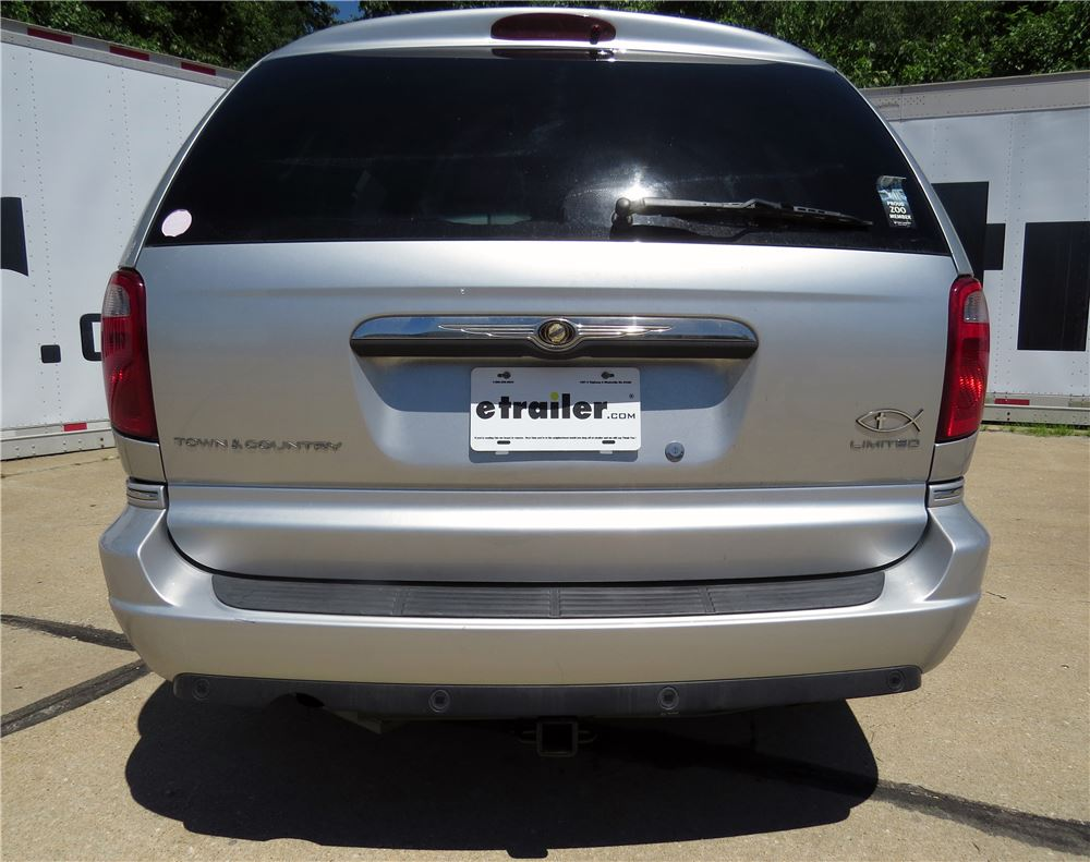 2006 chrysler town and country trailer hitch draw tite. Cars Review. Best American Auto & Cars Review