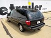 Draw-Tite Class III Trailer Hitch - 75305 on 2007 Dodge Grand Caravan