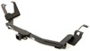 "Draw-Tite Max-Frame Trailer Hitch Receiver - Custom Fit - Class III - 2"" Visible Cross Tube 75305"