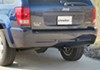 75338 - Class III Draw-Tite Trailer Hitch on 2005 Jeep Grand Cherokee