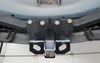 Draw-Tite Trailer Hitch - 75338 on 2005 Jeep Grand Cherokee
