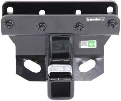 Draw-Tite 2010 Jeep Commander Trailer Hitch