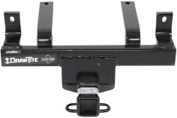 Draw-Tite 2009 Subaru Tribeca Trailer Hitch