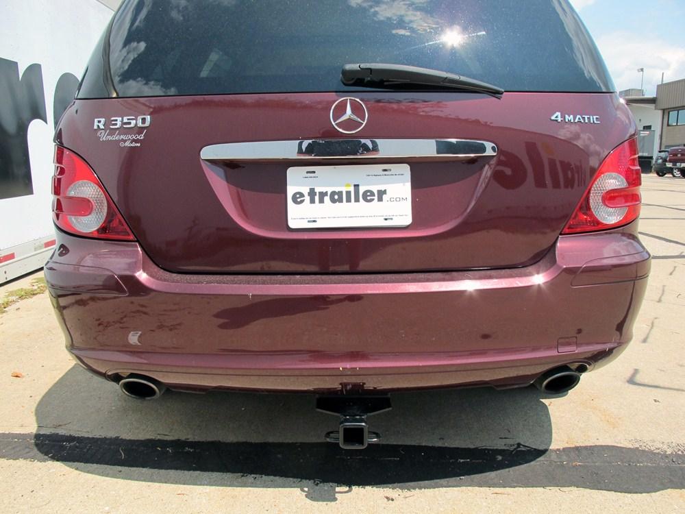2008 mercedes benz r class trailer hitch draw tite for Mercedes benz trailer hitch