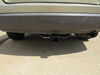 75522 - Visible Cross Tube Draw-Tite Custom Fit Hitch on 2005 Chrysler Pacifica