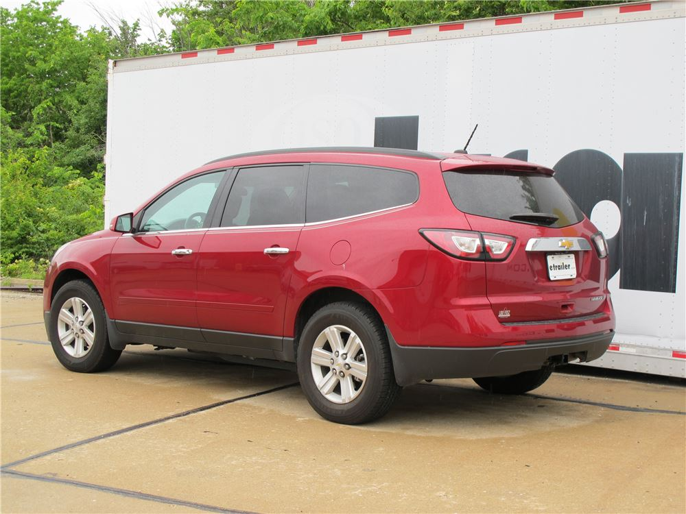 2014 chevrolet traverse trailer hitch draw tite. Black Bedroom Furniture Sets. Home Design Ideas