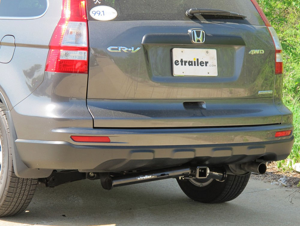 Honda Cr V Towing Capacity >> Draw Tite Max Frame Trailer Hitch Receiver Custom Fit Class Iii