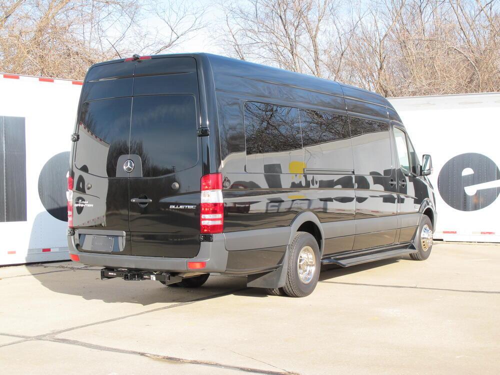 2016 mercedes benz sprinter 2500 trailer hitch draw tite. Black Bedroom Furniture Sets. Home Design Ideas