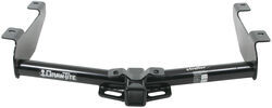 Draw-Tite 2007 Chevrolet Silverado New Body Trailer Hitch
