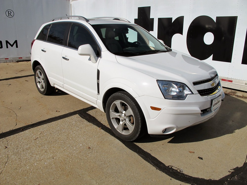 2014 buick suv with tow autos weblog for Honda crv packages