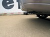 Draw-Tite Trailer Hitch - 75560 on 2008 Subaru Outback Wagon