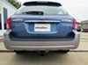 75560 - Class III Draw-Tite Trailer Hitch on 2008 Subaru Outback Wagon