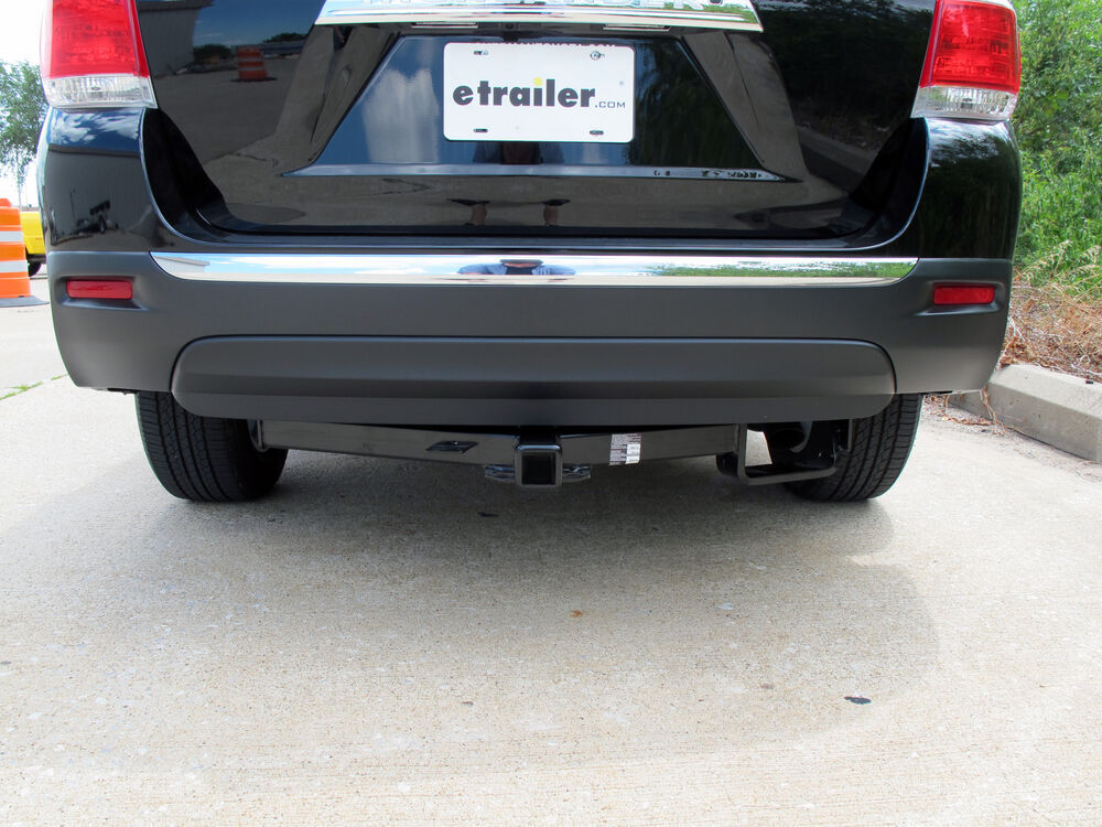 Draw E Max Frame Trailer Hitch Receiver Custom Fit Cl Iii 2 75586