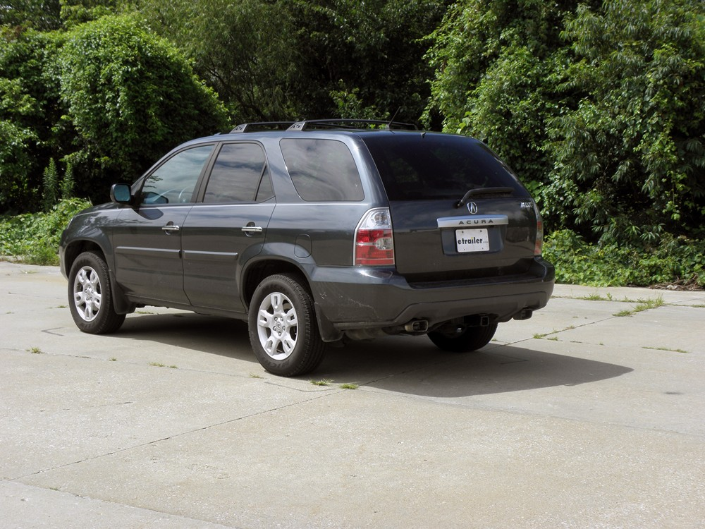 2004 acura mdx trailer hitch draw tite. Black Bedroom Furniture Sets. Home Design Ideas