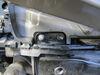 75600 - Class III Draw-Tite Trailer Hitch on 2012 BMW X5