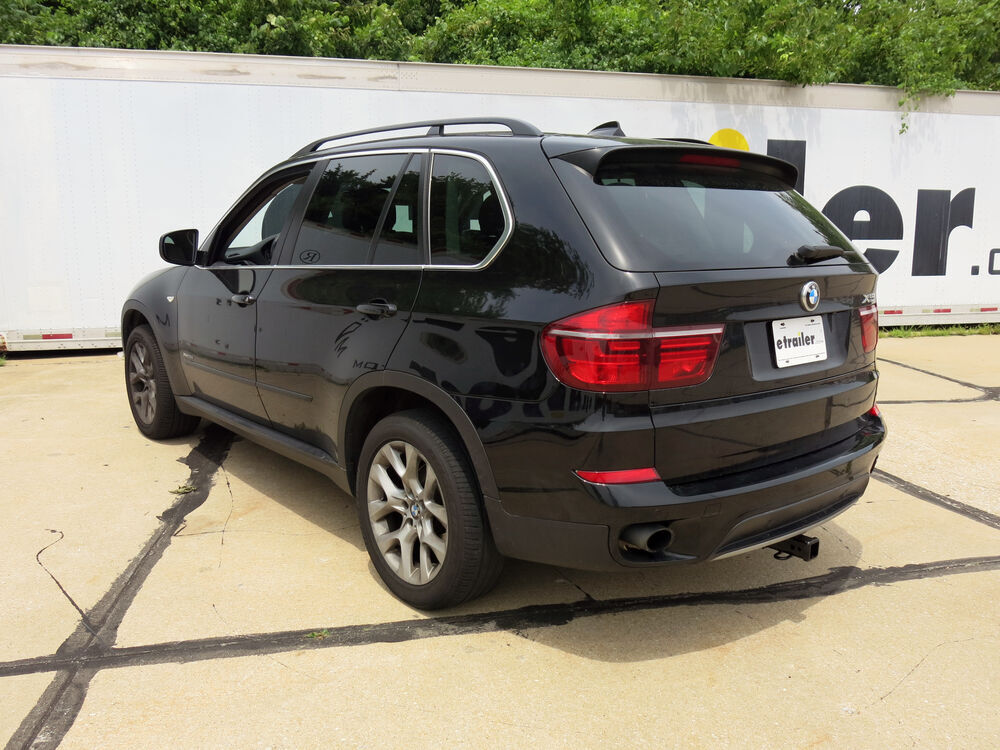 2013 bmw x5 trailer wiring location of front fuse box in 2007 2013 bmw x5 youtube 2013 bmw x5 draw-tite max-frame trailer hitch receiver ... #6