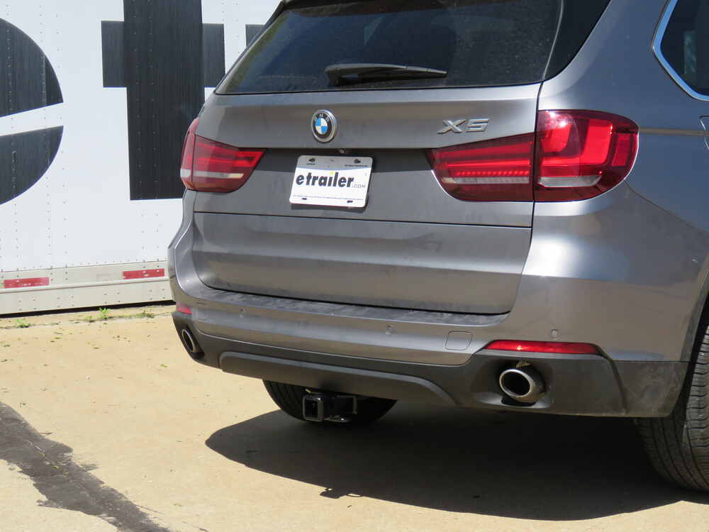 2015 Bmw X5 Trailer Hitch Draw Tite