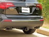 Draw-Tite Custom Fit Hitch - 75614 on 2011 Acura MDX