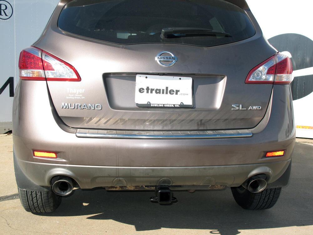 2012 Nissan Murano Draw-Tite Max-Frame Trailer Hitch ...