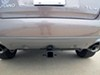 Draw-Tite 400 lbs TW Trailer Hitch - 75647 on 2014 Nissan Murano