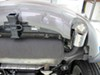 """Draw-Tite Max-Frame Trailer Hitch Receiver - Custom Fit - Class III - 2"""" 400 lbs TW 75647 on 2014 Nissan Murano"""
