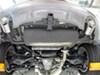 Draw-Tite Custom Fit Hitch - 75647 on 2014 Nissan Murano