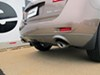 75647 - 2 Inch Hitch Draw-Tite Trailer Hitch on 2014 Nissan Murano
